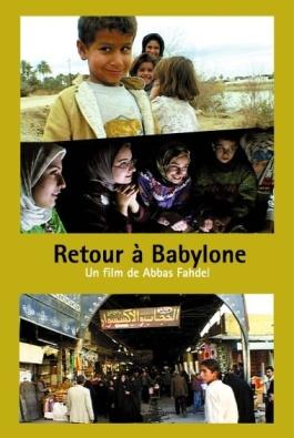 Affiche :Retour A Babylone 2002