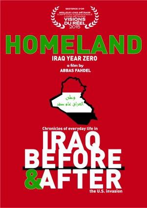 Iraq Year Zero big