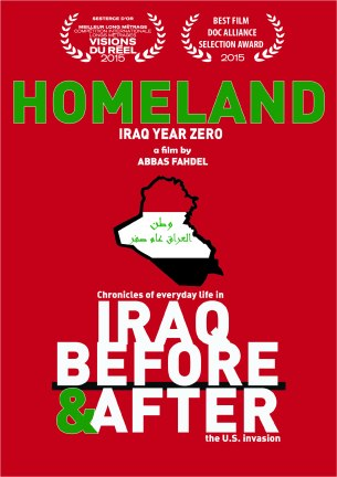 Iraq Year Zero big