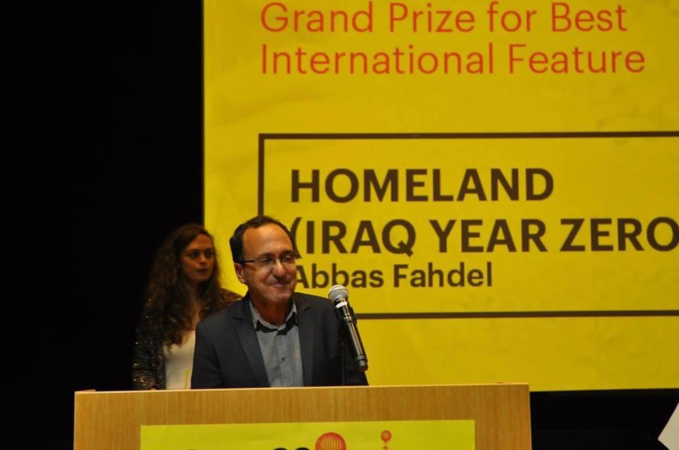 عباس فاضل